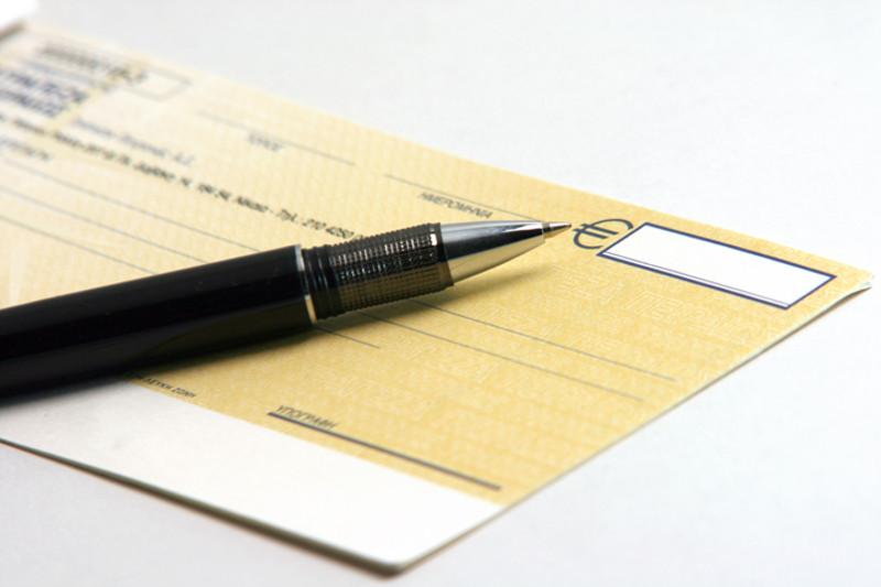 Cheque Duree De Validite